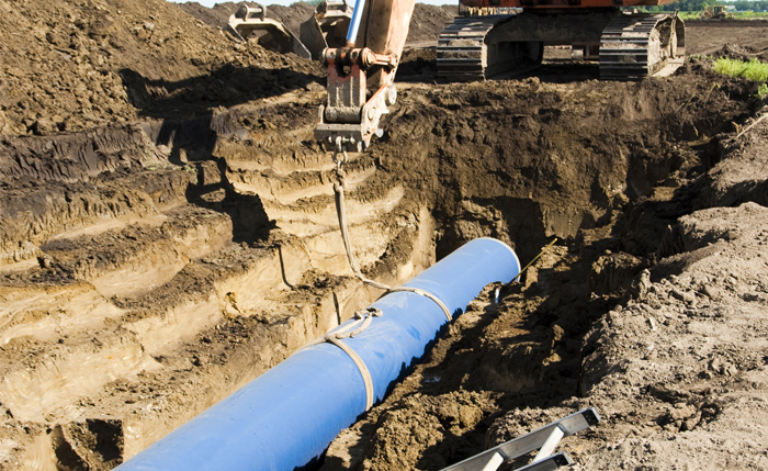 Pipeline Construction Executive Search