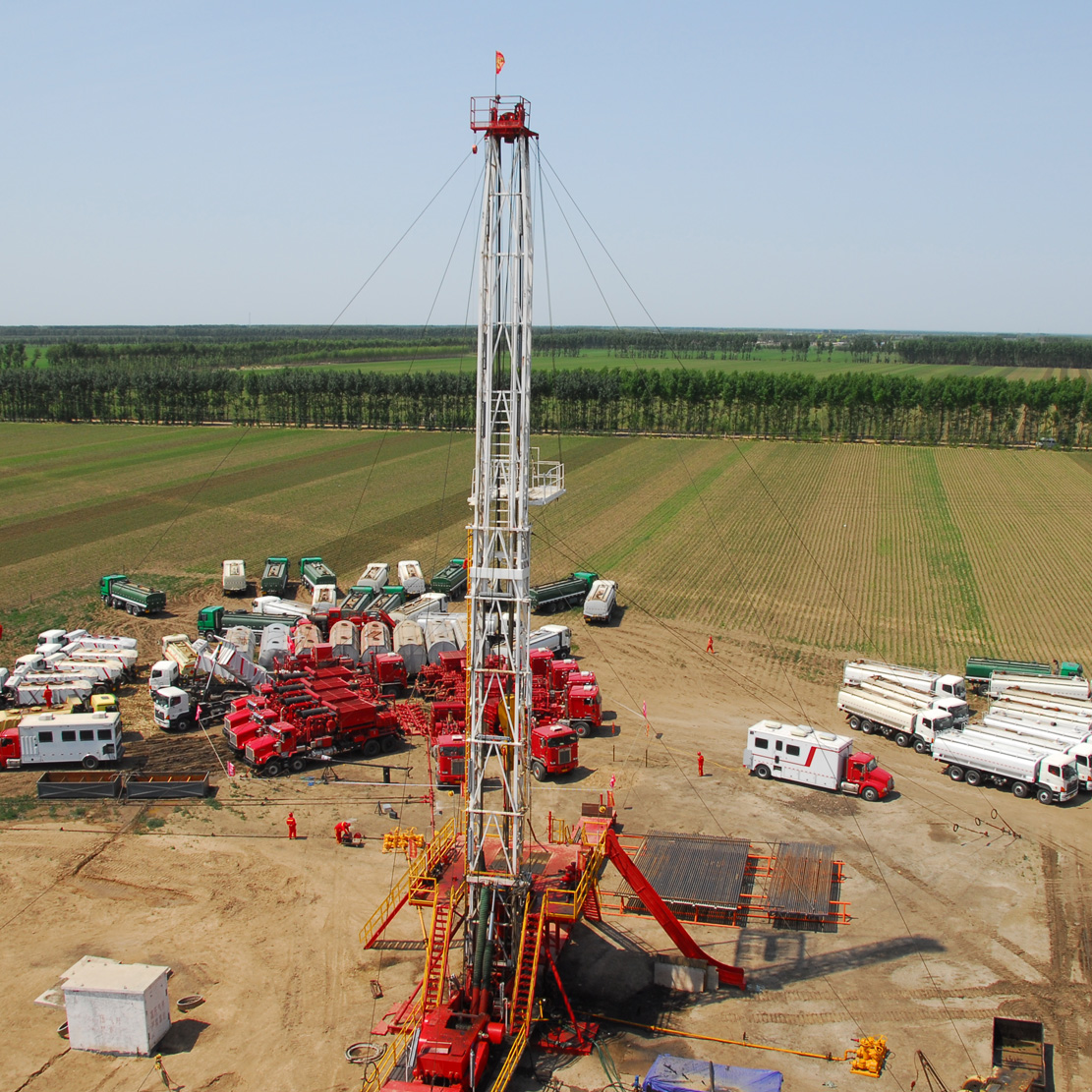 WHOM DO OIL & GAS RECRUITERS IN HOUSTON WANT TO HIRE?